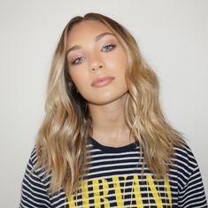 Elastic Heart, Pretty Makeup, Makeup Looks, Maddie Ziegler Instagram, Hair Inspo, Hair Inspiration, Maddie And Mackenzie, Mackenzie Ziegler, Maddie Zeigler