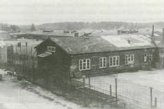 barracks picture vught