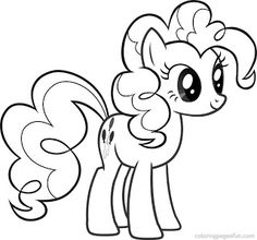 46 Best My Little Pony Coloring Pages Images Coloring Pages