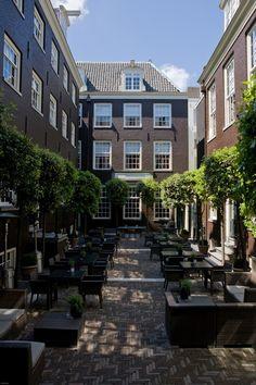 Blakes Amsterdam – The Dylan - -Tempo da Delicadeza