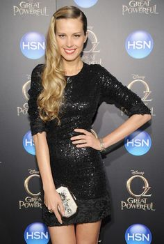Have You Forgotten About This Cute, Easy Hairstyle Idea? Petra Nemcova Is Here to Remind You