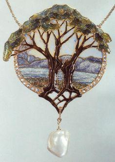 Fouquet pendant landscape1
