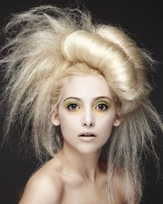 This is a really good look for my Halloween theme. Could try and recreate this…