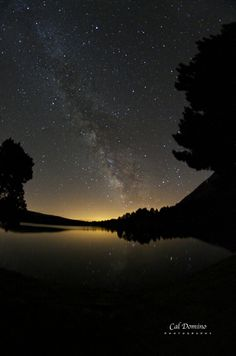 The Milky Way at Les Camporells, French Catalunya. #Pyrenees, #Milkyway, #Astrophotography