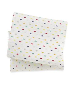 Attrayant Mothercare I Love Sunshine Fitted Cot Bed Sheets 2 Pack