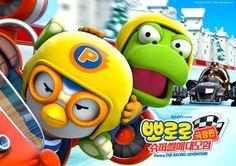 뽀로로 극장판 슈퍼썰매 대모험 pororo the [][][]ing adventure [] [2013] [] http://www.hancinema.net/korean_movie_Pororo_v__The_Racing_Adventure.php [] 공식 뮤직 비디오 official MV https://www.youtube.com/watch?v=24z9ixWtZWw [] http://www.tudou.com/programs/view/CHjeYrRtvfA/ [] [] []