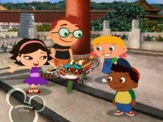 Dragon Kite, Lynn Loud, The Incredibles 2004, Children's Comics, Wiggles Birthday, Little Einsteins, Jack In The Box, Thomas And Friends, Disney Junior