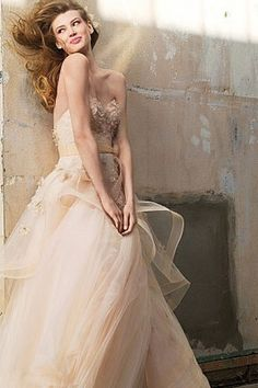 D Weddings | A Wtoo Wedding Gown for $1,500
