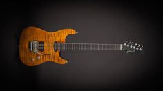 Stunning Flame Top El Machete in Bengal Burst. Great condition with Spec Sheet and Hard Case If you've never tried one you need to…they are mindblowing! Handbuilt in California by the amazing Jerry Bizon! Luxxtone Guitars was created in 2011 in Southern California with a singular mission: to take the best of the vintage designs from …