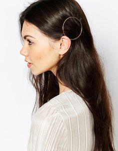 Bild 1 von Monki – Kreisrunde Haarnadel