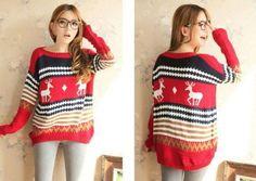 Fashion Vintage, Hoodies, Sweatshirts, Pullover Sweaters, Christmas Sweaters, Girl Fashion, Sweaters For Women, Cute Outfits, Printed
