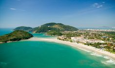 praia do Pernambuco guaruja viagem de fim de semana sp