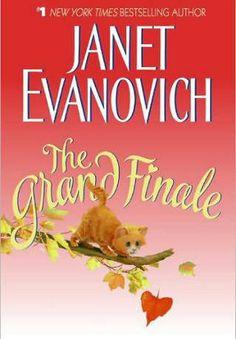 The Grand Finale by Janet Evanovich (PDF)