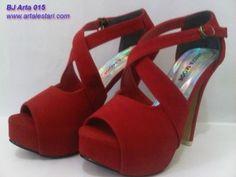 Sepatu High Heels - Toko Sepatu Online