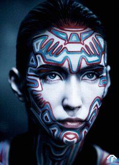 facial artistry