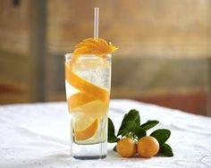 Orange Blossom Gin And Tonic Recipe   Yummly
