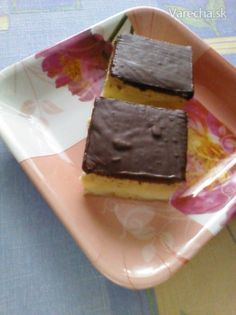 Krémeš - trocha inak - recept   Varecha.sk Pudding, Desserts, Basket, Tailgate Desserts, Dessert, Puddings, Deserts, Avocado Pudding, Food Deserts