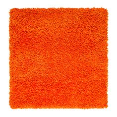 """IKEA - HAMPEN, Rug, high pile, 2 ' 7 """"x2 ' 7 """", , Durable, stain resistant and easy to care for since the rug is made of synthetic fibers.The high pile makes it easy to join several rugs, without a visible seam."""