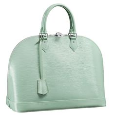 Louis Vuitton Epi Leather Bag in Mint