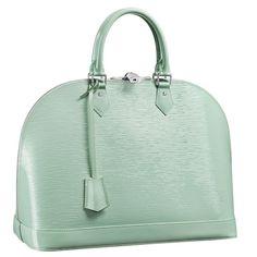 e44a8107aa9 The Rainbow of Louis Vuitton Epi Leather Colors - PurseBlog Lv Handbags, Louis  Vuitton Handbags