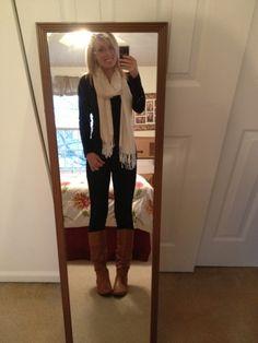 A Teachanista`s 365 Wardrobe: Day 73-93: November 11-30, 2012