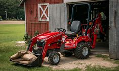 Kubota Tractor With Cab And Snowblower Posted By