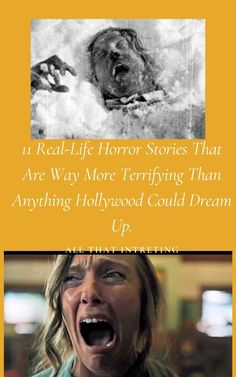 From Alexander the Great being buried alive to one man paying to watch a little girl be cannibalized, these true horror stories go way beyond Rated R. Real Life Horror Stories, Ghost Stories, Funny Fails, Funny Memes, Hilarious, Parallel Lives, Best Butt Lifting Exercises, First Doctor, Marriage Humor