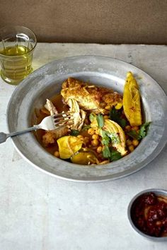 Moroccan Lunch Bill Granger Photo: Photography: Kristin Perers Food