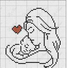 Love couple x-stitch Cute Cross Stitch, Cross Stitch Heart, Beaded Cross Stitch, Modern Cross Stitch, Cross Stitch Embroidery, Pixel Crochet, Crochet Cross, Christmas Embroidery Patterns, Hand Embroidery Patterns
