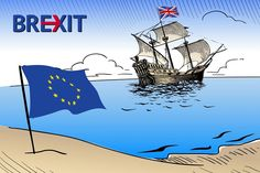 Vajon milyen lesz az élet a brit kilépés után és mi történhet még addig?Milyen változásokra számíthatnak az angliai magyarok a Brexit után?