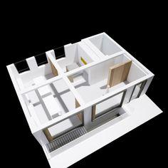 West Arch studio