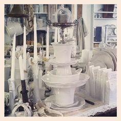 Ceramics Tablewear