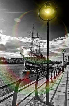 Lightened Romance by Alex Art Iphone 5 Cases, Sale Poster, Dublin Ireland, Wind Turbine, Fine Art Prints, Digital Art, Fair Grounds, My Arts, Romance