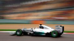 Spain will show true Mercedes advantage | Mercedes | Formula 1 news, live F1 | ESPN F1
