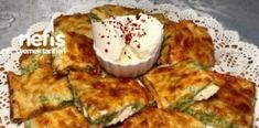 Baked zucchini (Great) recipe Source by emelaladag Turkish Recipes, Greek Recipes, Desert Recipes, Ethnic Recipes, Cooking With White Wine, Cooking Wine, Baking Recipes, Keto Recipes, Bake Zucchini