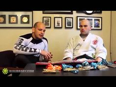Get Full Access to this series at: http://bjjlibrary.com Xande interviews James Puopolo one of the best American BJJ black belts��_
