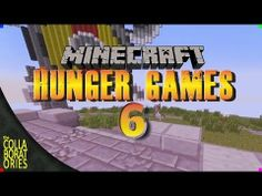 ▶ MINECRAFT HUNGERGAMES #6 - YouTube