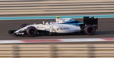 The World's Best Photos of williams and F1 - Flickr Hive Mind