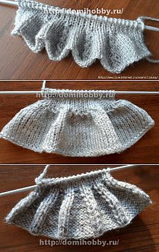 34 Ideas For Crochet Patterns Tutorial Mom Knitting Stiches, Knitting Blogs, Knitting For Kids, Baby Knitting Patterns, Knitting Projects, Crochet Stitches, Crochet Patterns, Knitting Needles, Crochet Baby