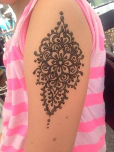 Henna body art by Sarah Dawn Morris Henna Body Art, Dawn, Etsy Seller, Tattoos, Tatuajes, Tattoo, Tattoo Illustration, Irezumi, A Tattoo