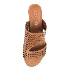 Flat Sandals, Flats, Ladies Shoes, Huaraches, Distressed Denim, Tan Leather, Wardrobe Staples, Designer Shoes, Shoe Boots