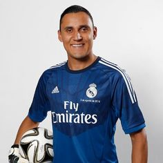 Zinedine Zidane highlighted the importance of the role of goalkeeper Keylor Navas when Real Madrid won 4-1 over Sevilla in La Liga last night. Costa Rica players often get