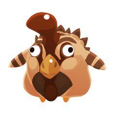 Briar Hen Food | Slime Rancher | Slime Rancher Game ♥