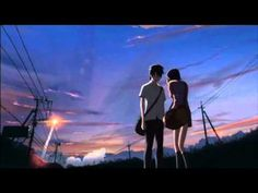 A short amv about my favorite anime. Anime: 5 Centimeters per Second Song: Two Steps From Hell - Clair Voyant Two Steps From Hell, Anime Places, Makoto, Creative Photos, Music Stuff, Musical, Manga Art, Youtube, Darth Vader