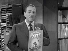 Disney history is rich with almost-forgotten treasures, like the 1957 film Perri—the one and only True-Life Fantasy release