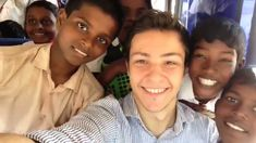 Fundraising Campaign 2017-2018: 4 Years in an Orphanage in India