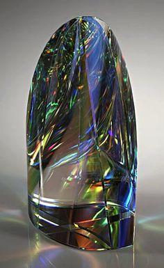 Aurora Crystal magnifique couleurs. (www.facebook.com/GRAINE.DE.MARIN)