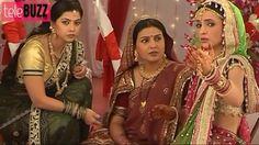 Deepali Pansare & Sanaya Irani #ipkknd offscreen (Payal, Khushi & mother)