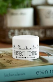 Coming Soon | Rivièra Maison Perfect Timing Timer