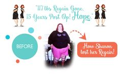 Life after bariatric surgery is hard. If you have a regain, there is hope. Get back on track, regain no more! Lose it with The Inspire Diet. Bariatric Eating, Bariatric Recipes, Bariatric Surgery, Back On Track, Weight Loss Surgery, Losing Her, 15 Years, Weight Loss Tips, Reading